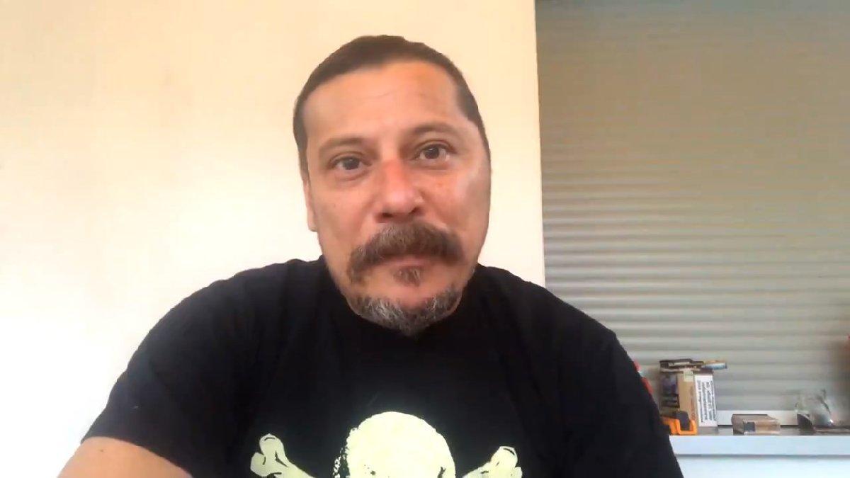 Erk Acarer: Bir saldırgan 'yazmayacaksın ulan' diye bağırıyordu