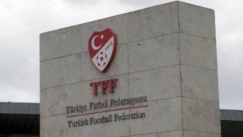 Kulüpler Birliği'nden TFF'ye rest: 'Taleplerimiz kabul edilmezse maçlara çıkmama...'