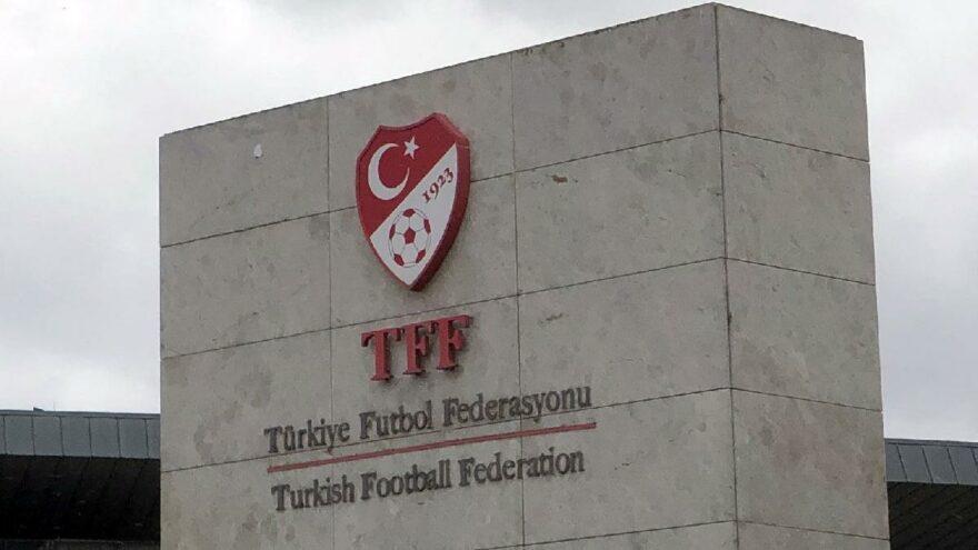 Kulüpler Birliği'nden TFF'ye rest: 'Taleplerimiz kabul edilmezse maçlara çıkmama…'