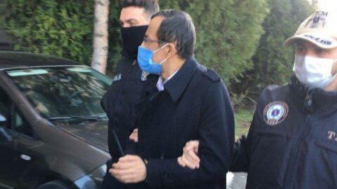 Eski Kara Kuvvetleri İstihbarat Başkanı Serdar Atasoy gözaltına alındı