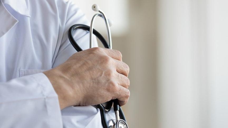 Doktordan duyanları şoke eden 'rüşvet' çağrısı