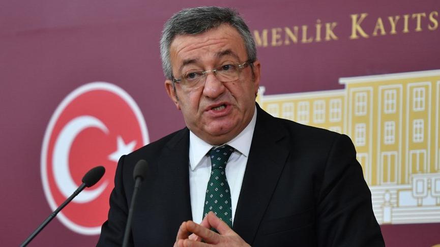 CHP'li Engin Altay: Seçimin 2023'te olmayacağını Erdoğan da biliyor