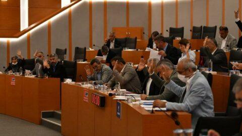 Sedat Peker'in iddiaları ile gündeme gelmişti: Esenyurt Üniversitesi'ne tahsis iptal edildi