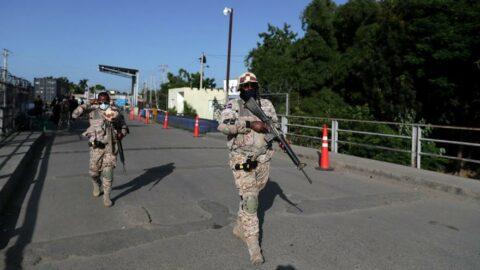 Haiti'de gerilim tırmanıyor: Polisle saldırganlar çatıştı, dört kişi öldü