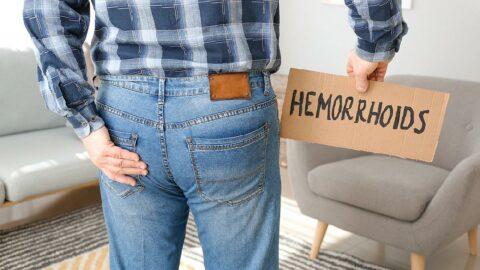 Hemoroid mi yoksa bağırsak kanseri mi?