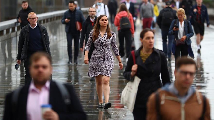 Dünya'dan İngiltere'ye 'erken açılma' uyarısı