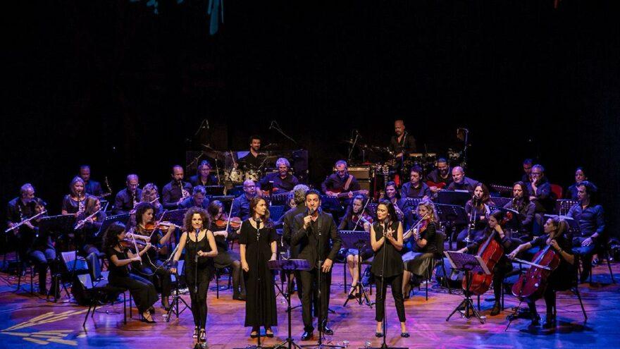 Kent Orkestrası'ndan açıkhava yaz konserleri