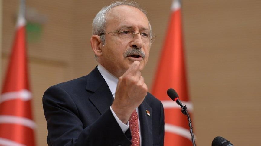 Kılıçdaroğlu'ndan CHP'li belediyelere 8 maddelik talimat