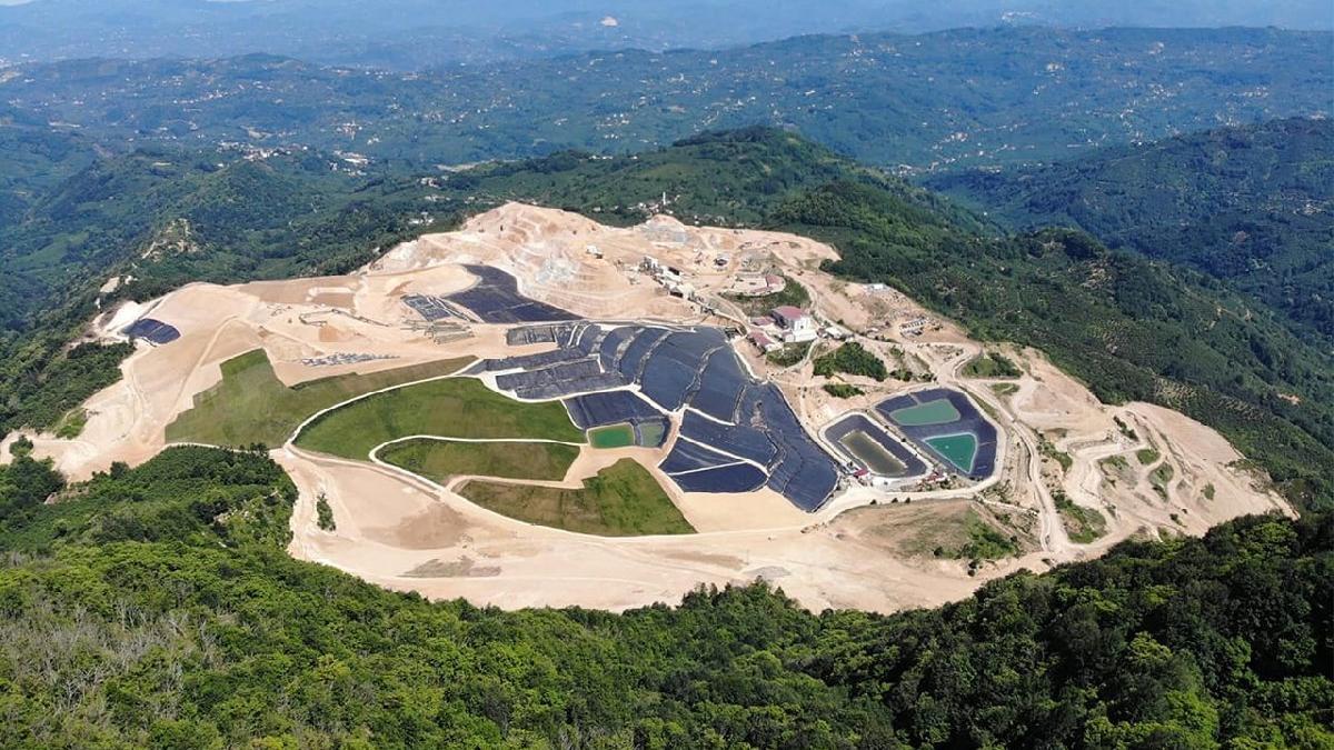 TEMA'dan çarpıcı rapor! Kentin yüzde 74'ü için maden ruhsatı verilmiş