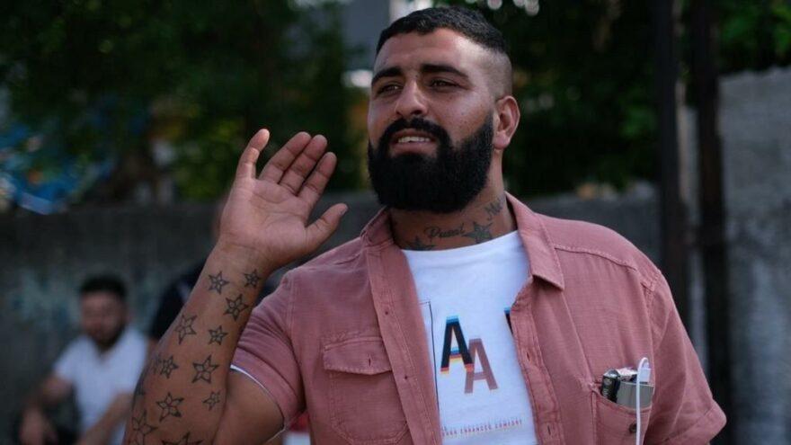 Cono belgeselinde oynayan zanlı tutuklandı