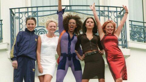 Spice Girls, Wannabe'nin 25. yılını kutladı