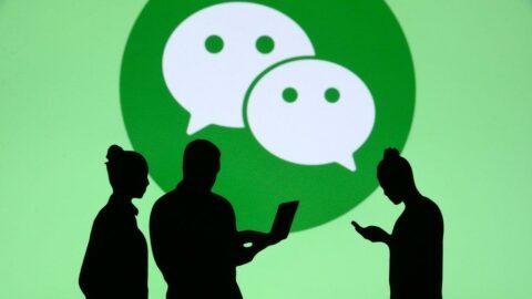 LGBT hesaplarını platformdan silen WeChat, Çin'i ikiye böldü