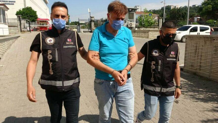 Bir dönem 40 mağazası bulunan iş adamı FETÖ'den yakalandı