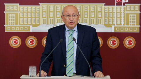 CHP'li Çakırözer: Türküye bile ceza kesiyorsunuz! Bunun nesi reform?
