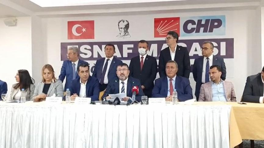 CHP'li Ağbaba'dan Erdoğan'a 'uçak' yanıtı: Başta Katar'ın hediye ettiği uçağı satacağız