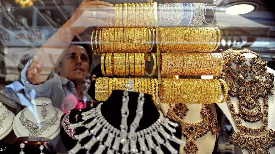 Altın fiyatları bugün ne kadar? Gram altın, çeyrek altın kaç TL? 9 Temmuz 2021