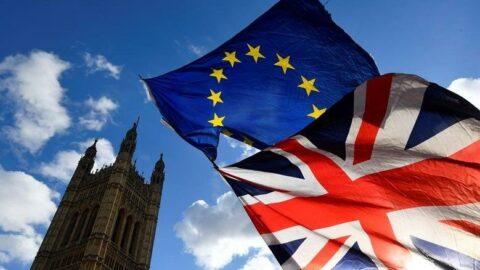 AB'den İngiltere'ye 47,5 milyar euroluk Brexit faturası