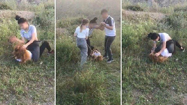 15 yaşındaki Elif'in ölümüyle ilgili iki kişi tutuklandı