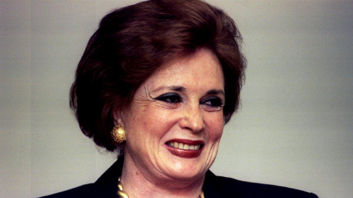 Mısır'da eski First Lady Cihan Sedat hayatını kaybetti