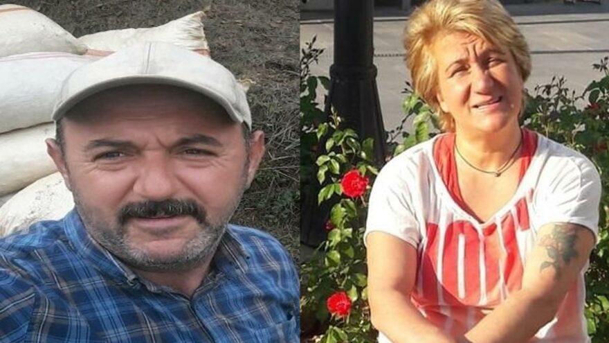 Erkek arkadaşını bıçaklayarak öldüren kadına 8 yıl hapis