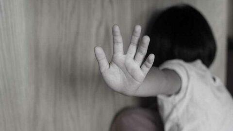 Çocuğun psikolojisini bozan anne evlat hasreti çekecek