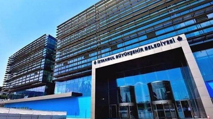 AKP'li yönetim İBB şirketlerinin vergi borcunu da ödememiş! 800 milyonluk borç yapılandırıldı