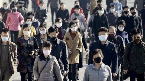'Kuzey Kore, AstraZeneca aşısını yan etkileri nedeniyle reddetti'
