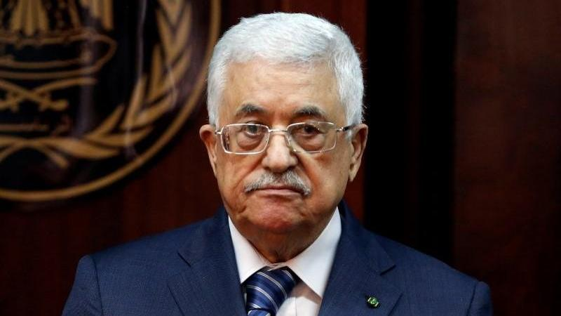 Filistin lideri Mahmud Abbas Türkiye'ye geliyor