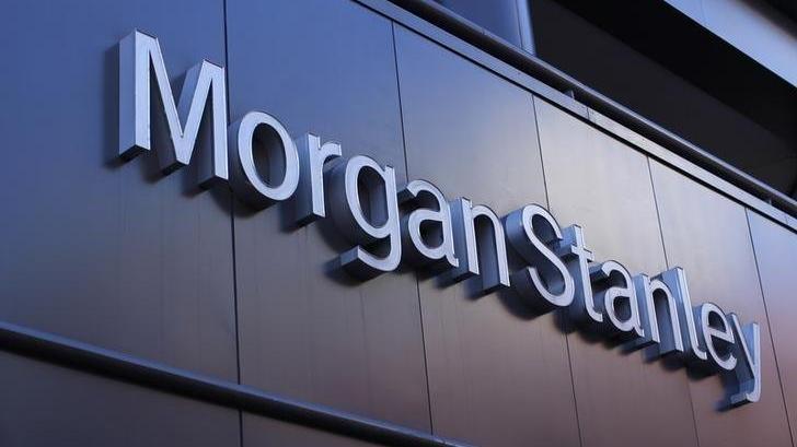 Morgan Stanley: Müşteri bilgileri çalındı