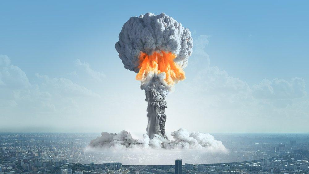 Pentagon'dan dünyaya uyarı: Nükleer savaş yaklaşıyor