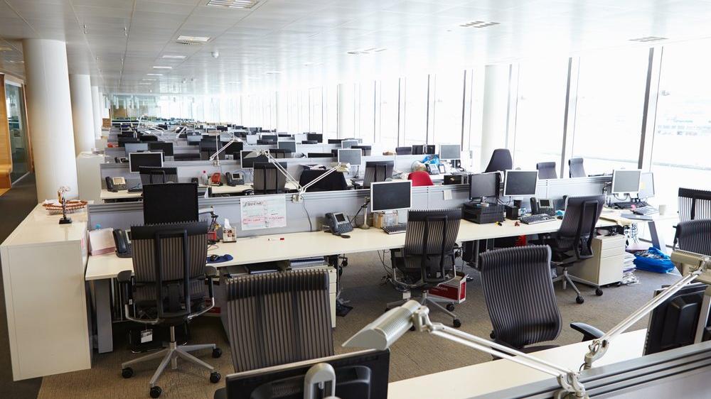 Bir CEO'dan ofislere dönüş itirafı: 'Uzaktan çalışırken verimlilikte rekor kırdık'