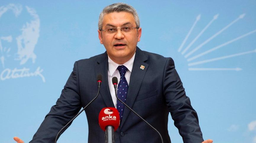 CHP'li Salıcı'dan Cumhurbaşkanı Erdoğan'ın sözlerine yanıt