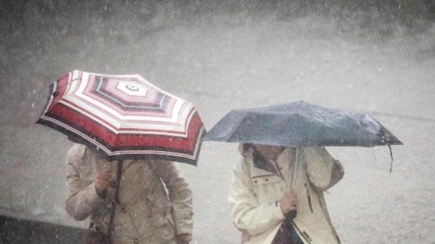 Meteoroloji'den birçok ile kritik uyarılar: Bugüne dikkat