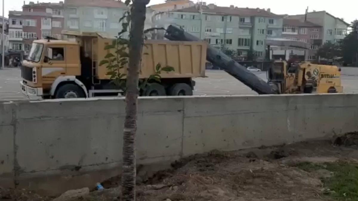 AKP'li belediyenin 'yap-boz' işi pahalıya patladı