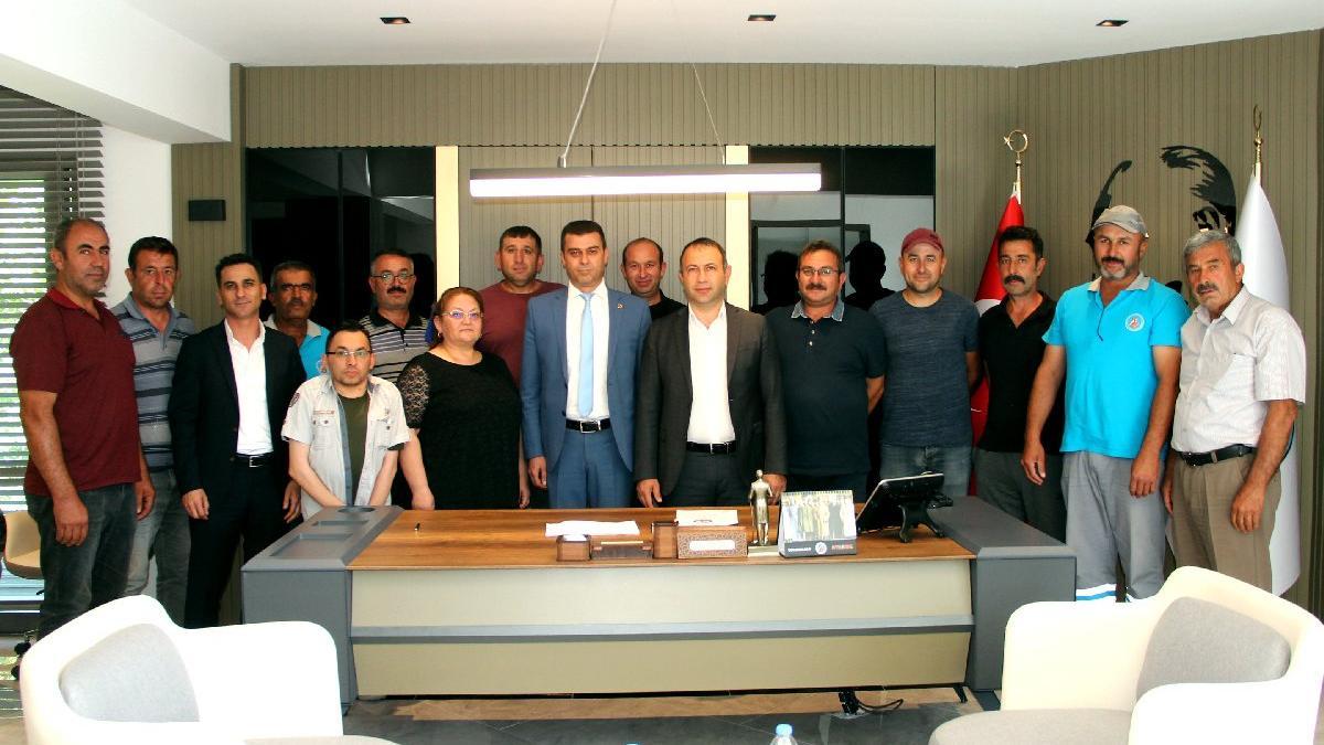 CHP'li Belediye'den işçilere rekor zam: Yüzde 100'e yakın zam yapıldı