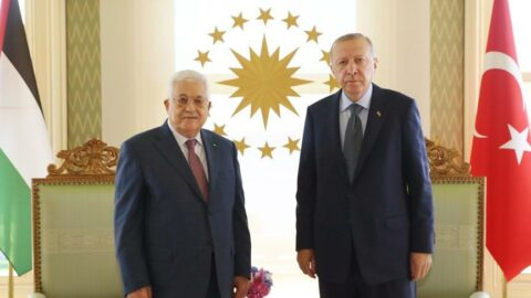 Cumhurbaşkanı Erdoğan'dan İsrail ve Filistin açıklaması