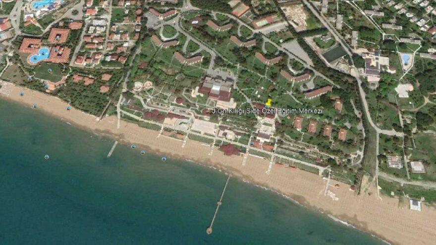Çoğu Ege ve Akdeniz sahilerindeki en gözde arazi ve tesislere özelleştirme kararı