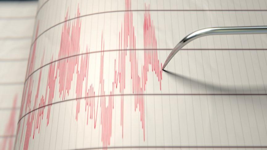 İzmir açıklarında bir deprem daha oldu! Uzmanından açıklama geldi