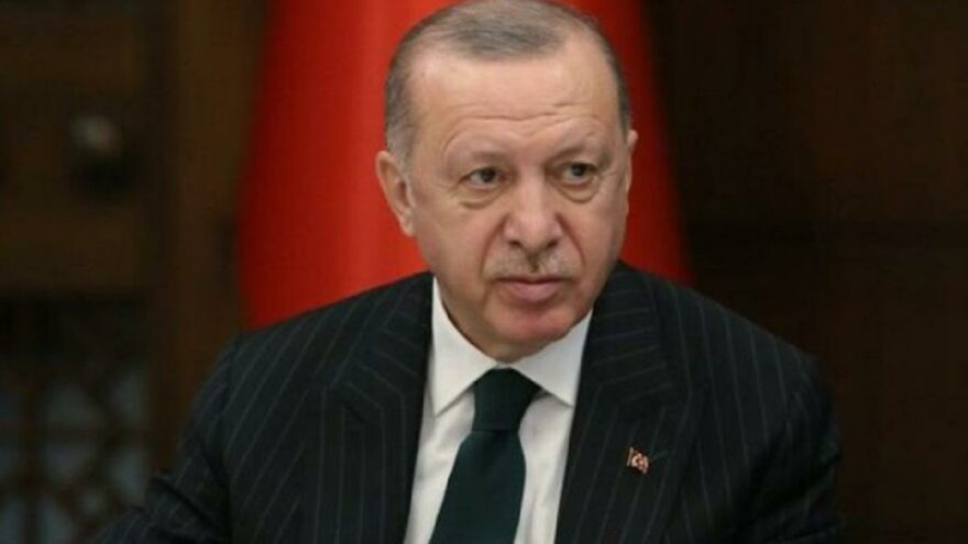 Ağbaba'dan, Erdoğan'a 'Çözüm Süreci' tepkisi: Seçilemeyeceğini anladı, yeni bir açılımın yollarını arıyor