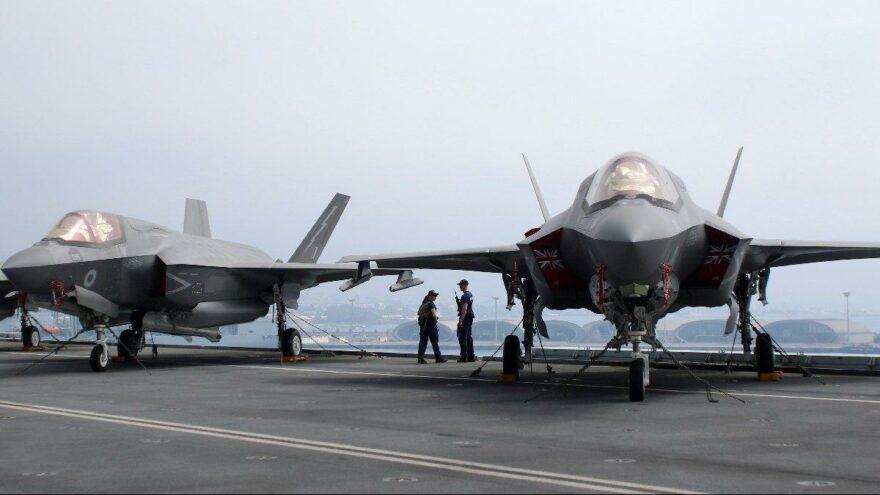 Türkiye'ye verilmeyen F-35'ler Avrupa'yı canından bezdirdi: ABD casuslukla satmış