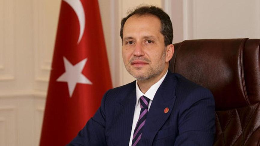 Fatih Erbakan: Yanlışlardan dönülmesi için uyarıda bulunuyoruz