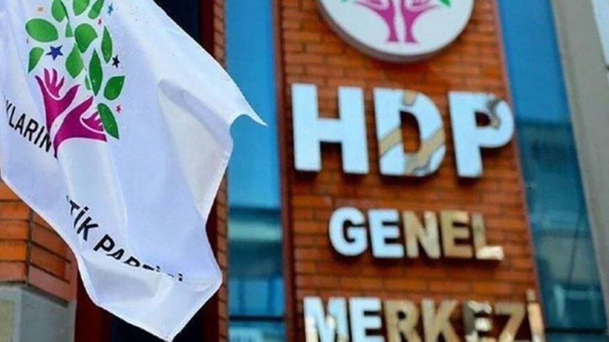 'Dost hukukçularla sadece HDP'yi değil, demokrasiyi savunacağız'