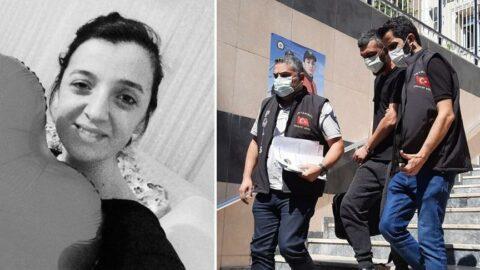 İstanbul'da bir çocuk annesi Deniz Filiz, kocası tarafından katledildi