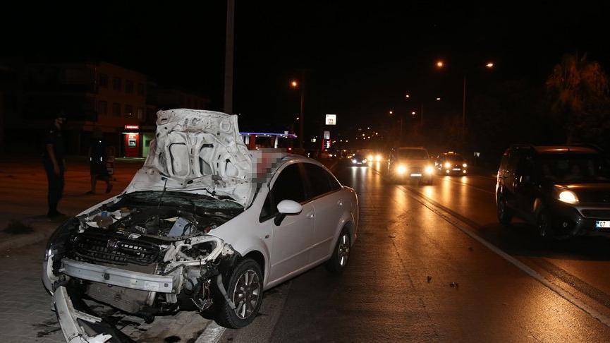 Polonyalı çiftin ölümüne neden olan sürücü: Ağaca ya da direğe çarptım sandım