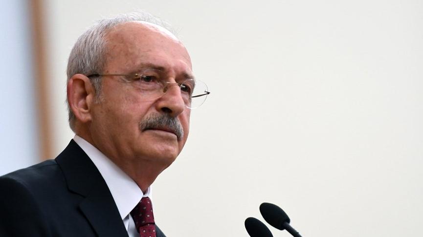 Kemal Kılıçdaroğlu: Bu sabah yasağı iptal etmişler! Yine kolları sıvadılar