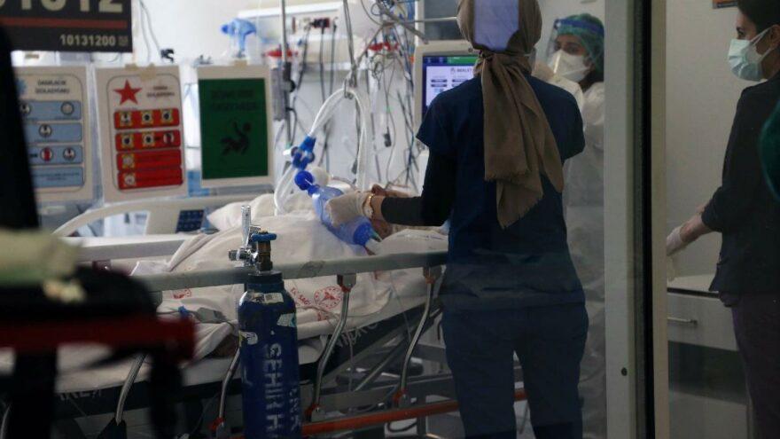 Sağlık Bakanı Fahrettin Koca, 10 Temmuz corona virüsü tablosunu açıkladı