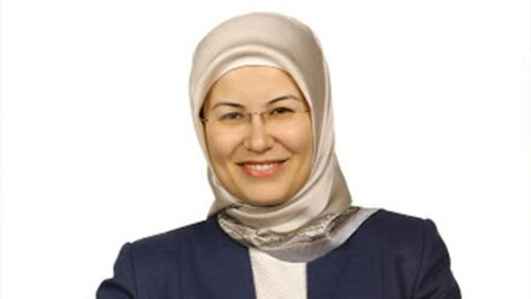 AKP'linin eşi belediyeye sınavsız müdür yapıldı