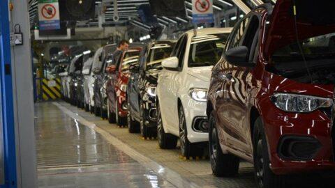 Yılın ilk yarısında üretimde de ihracatta da artış gerçekleşti