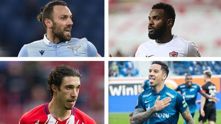 Fenerbahçe transferde harekâta başladı! Boupendza, Muriqi, Vrsaljko ve Driussi