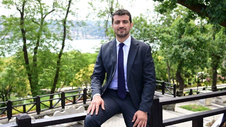 Erdem Aslanoğlu: Olimpiyatlar İstanbul'a gelecek